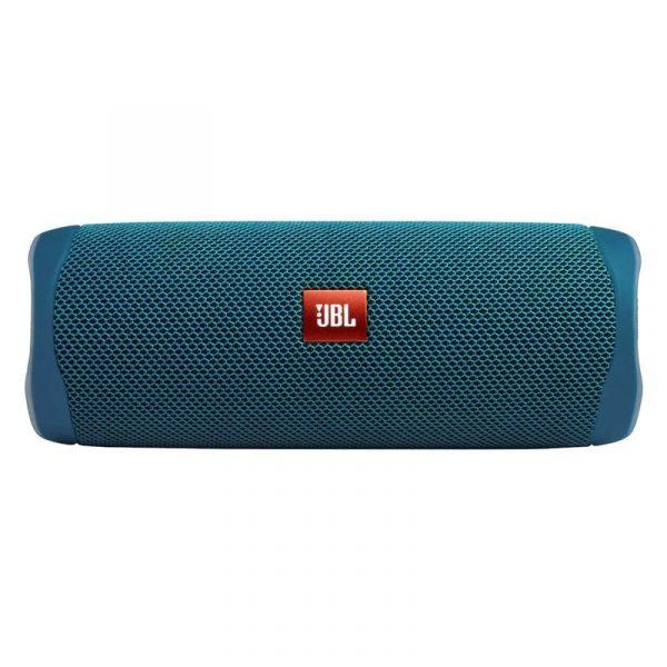 Jbl Flip 5 Waterproof Portable Bluetooth Speaker Blue (1)