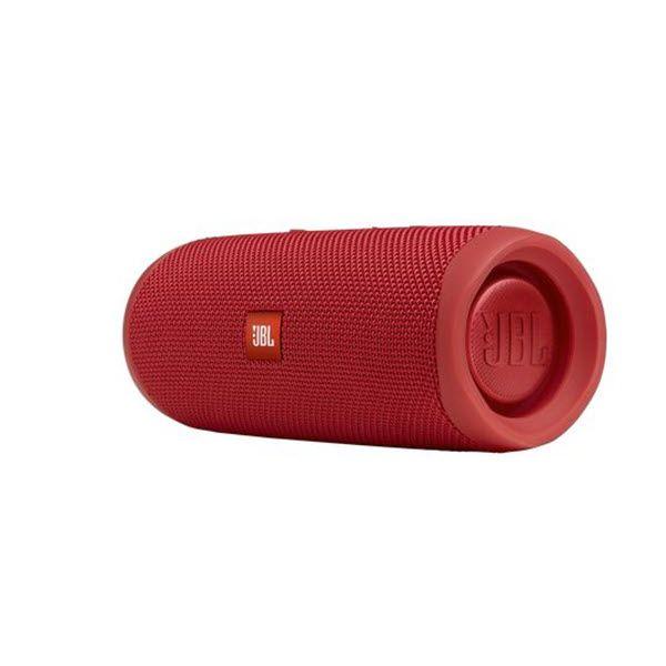 Jbl Flip 5 Waterproof Portable Bluetooth Speaker Red (7)