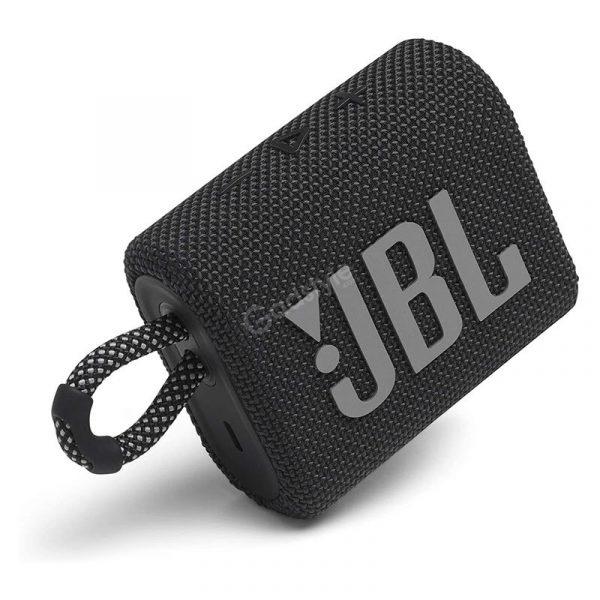Jbl Go 3 Portable Waterproof Speaker (1)