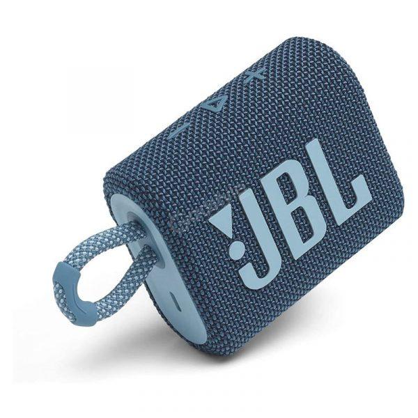 Jbl Go 3 Portable Waterproof Speaker (6)