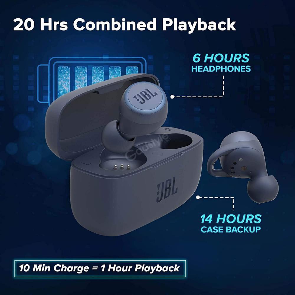 Jbl Live 300tws True Wireless In Ear Headphones (3)