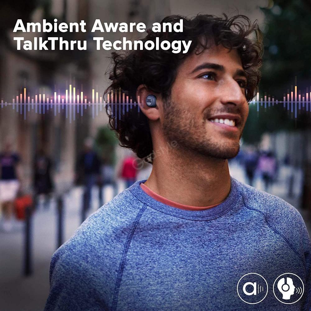 Jbl Live 300tws True Wireless In Ear Headphones (5)
