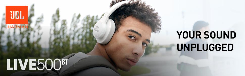 Jbl Live 500bt Wireless Over The Ear Headphones (2)