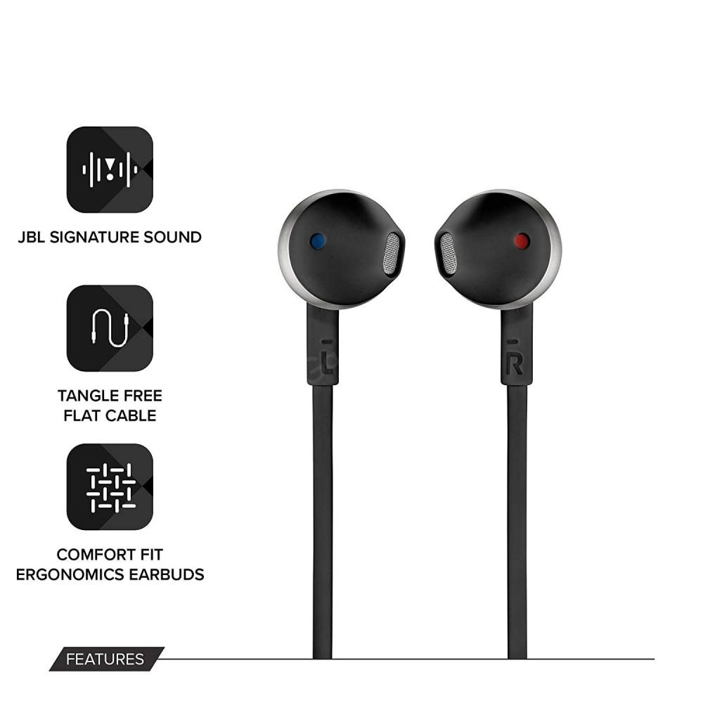 Jbl Tune 205 Pure Bass Metal Earbuds With Mic (8)