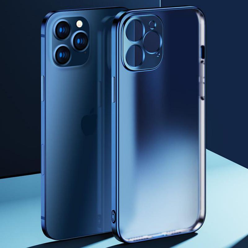 Jcase Premium Ultra Thin Soft Tpu Case For Iphone 12 12 Mini 12 Pro 12 Pro Max (2)