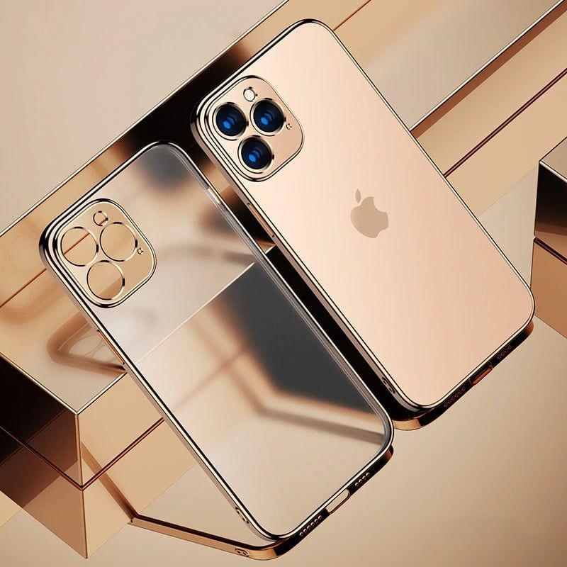 Jcase Premium Ultra Thin Soft Tpu Case For Iphone 12 12 Mini 12 Pro 12 Pro Max (3)