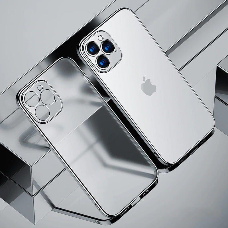 Jcase Premium Ultra Thin Soft Tpu Case For Iphone 12 12 Mini 12 Pro 12 Pro Max (4)
