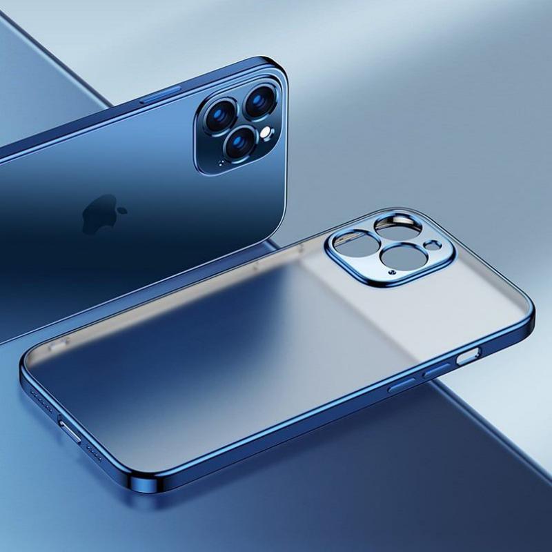 Jcase Premium Ultra Thin Soft Tpu Case For Iphone 12 12 Mini 12 Pro 12 Pro Max (5)