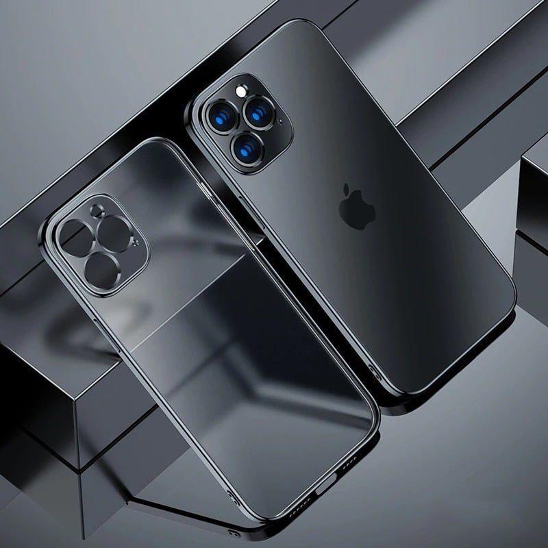 Jcase Premium Ultra Thin Soft Tpu Case For Iphone 12 12 Mini 12 Pro 12 Pro Max (6)