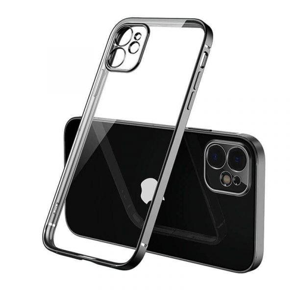 Jcase Premium Ultra Thin Soft Tpu Case For Iphone 12 12 Mini 12 Pro 12 Pro Max