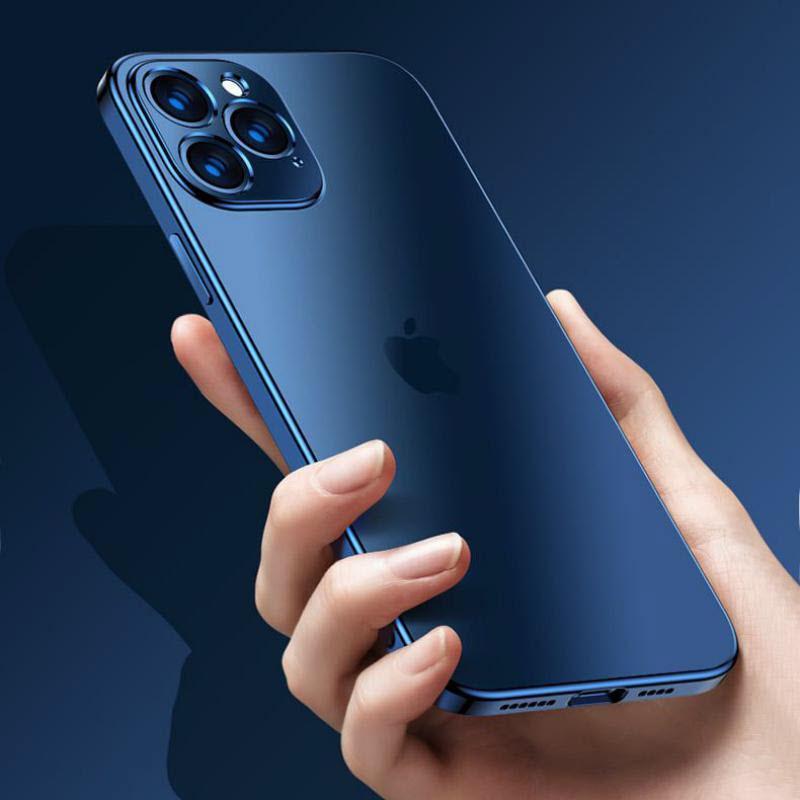 Jcase Premium Ultra Thin Soft Tpu Case For Iphone 12 12 Mini 12 Pro 12 Pro Max (7)