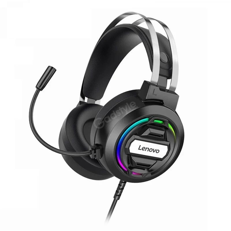Lenovo H401 Wired Gaming Headset (3)