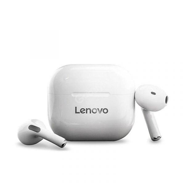 Lenovo Lp40 Tws Wireless Bluetooth Earbuds (5)