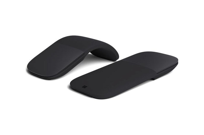 Microsoft Arc Mouse Wireless (5)