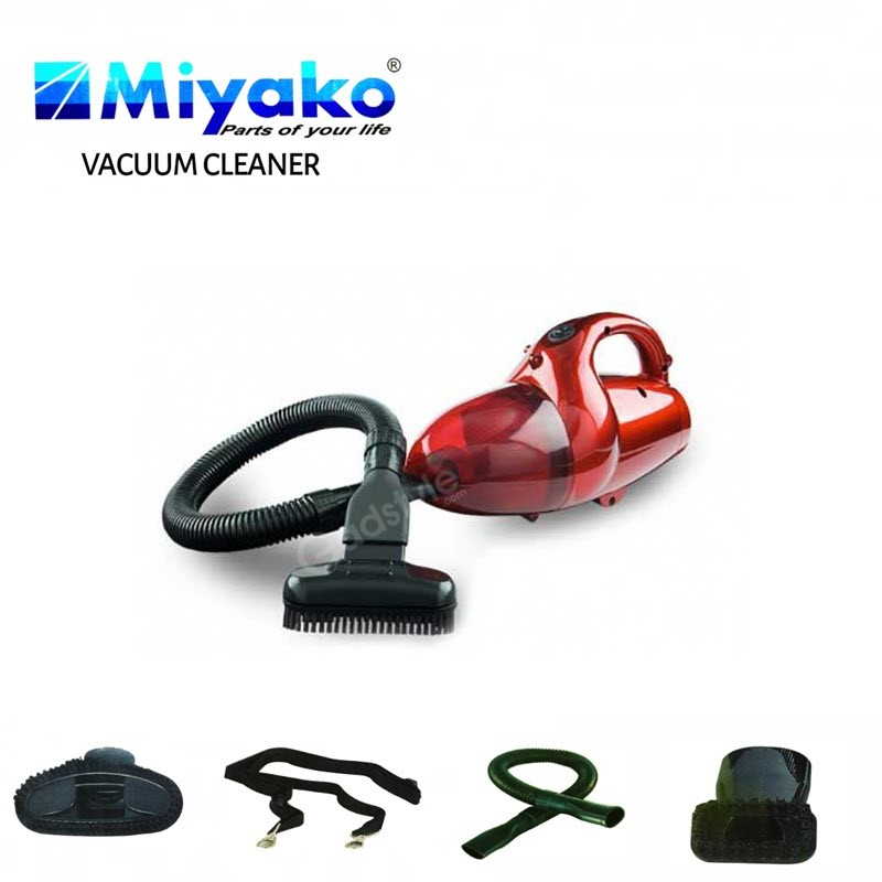 Miyako Electric Vacuum Cleaner With Blower Suction Function (1)