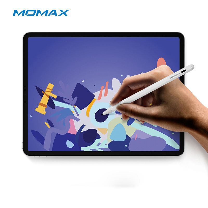 Momax One Link Active Stylus Pen For Ipad Tp2 (4)