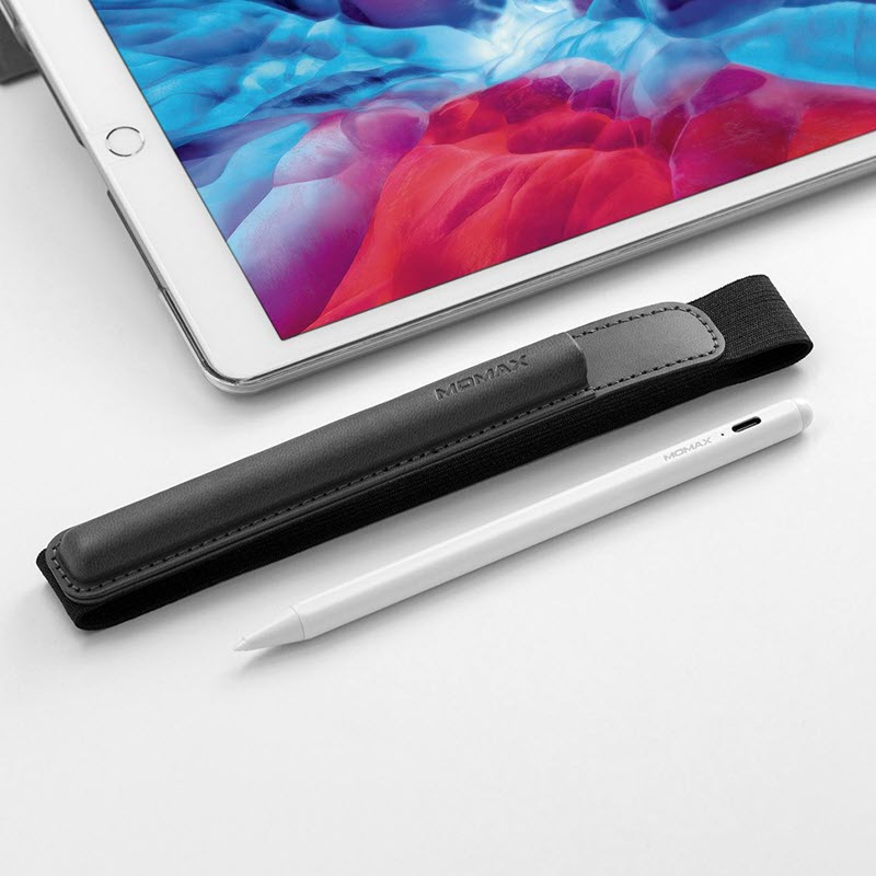Momax One Link Active Stylus Pen For Ipad Tp2 (9)