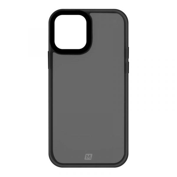 Momax Rigid Gentle Fusion Case For Iphone 12 Mini 1212pro 12 Pro Max (1)