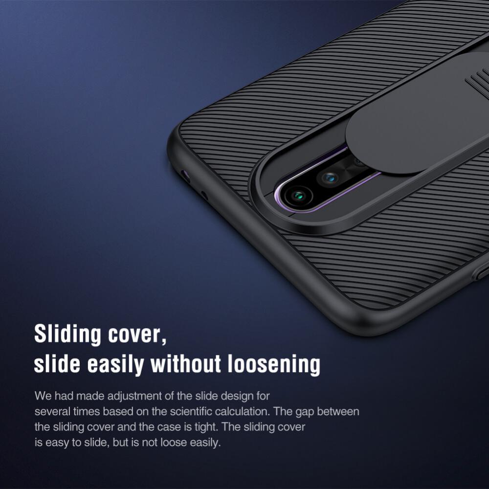 Nillkin Camshield Cover Case For Redmi K30 Poco X2 (5)