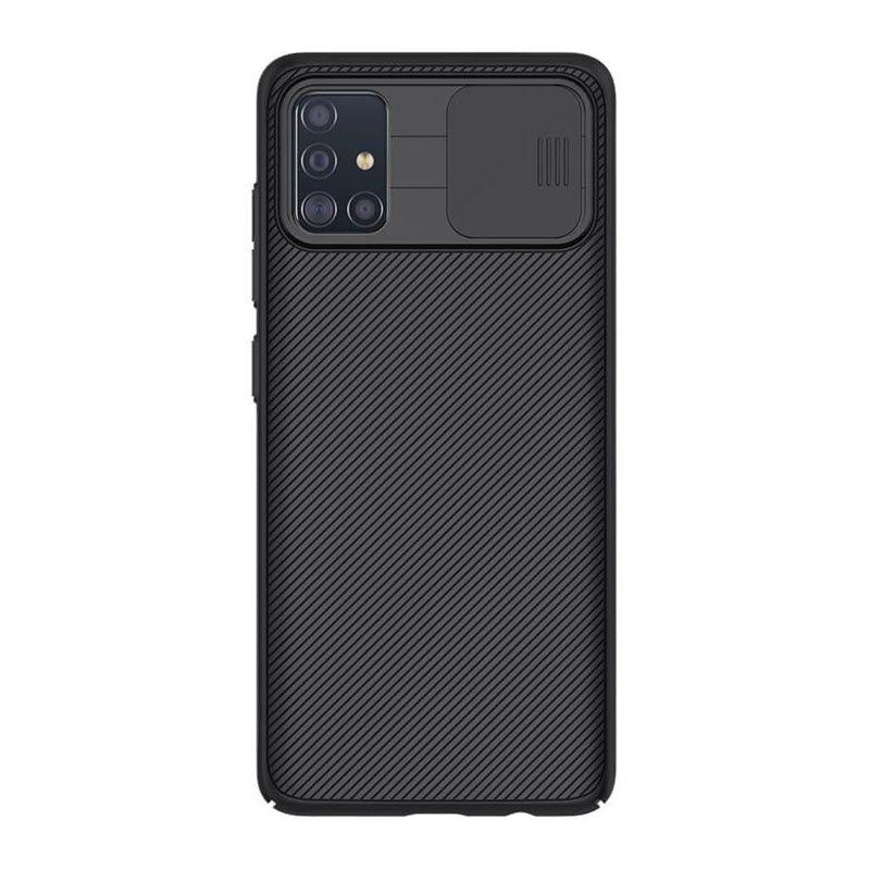 Nillkin Camshield Cover Case For Samsung Galaxy A51 (1)