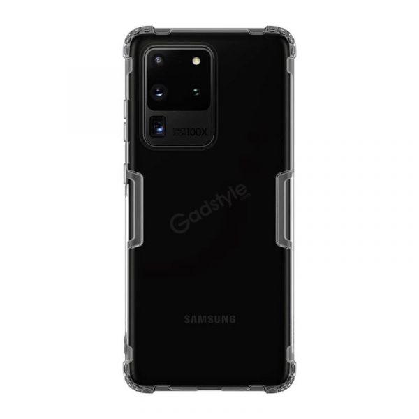 Nillkin Nature Tpu Case For Samsung Galaxy S20 Ultra (2)