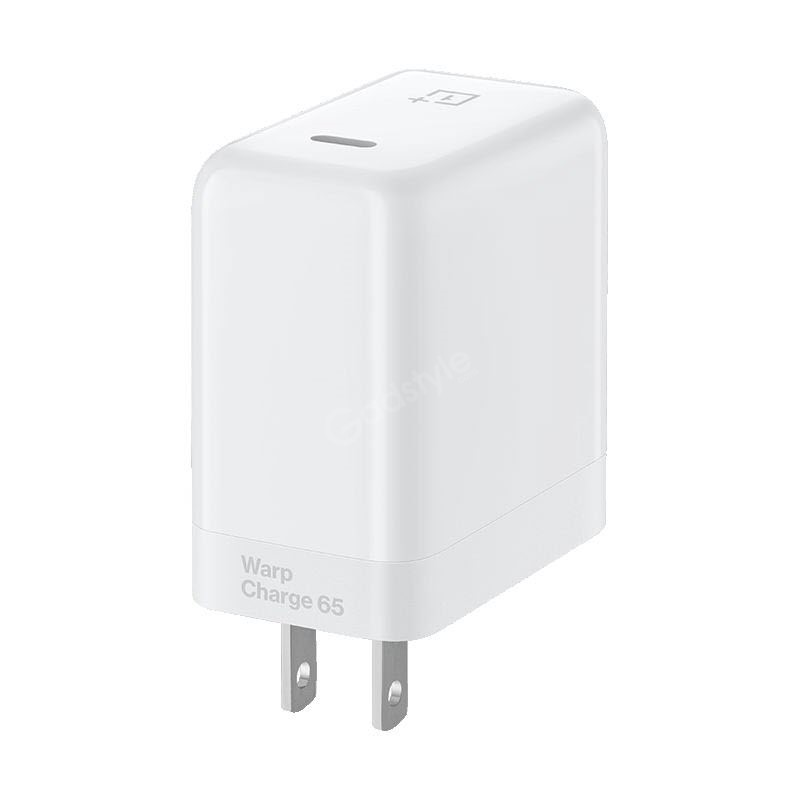 Oneplus Warp Charge 65 Power Adapter (1)
