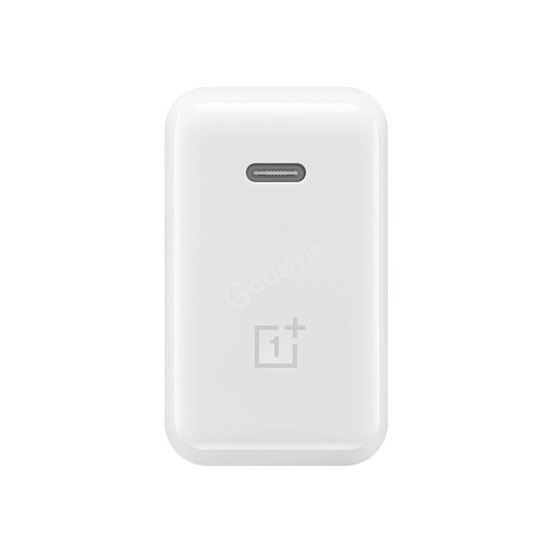 Oneplus Warp Charge 65 Power Adapter (2)