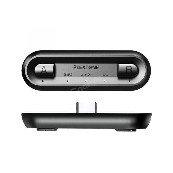 Plextone Gs2 Wireless Type C Usb Adapter Audio Transmitter (1)