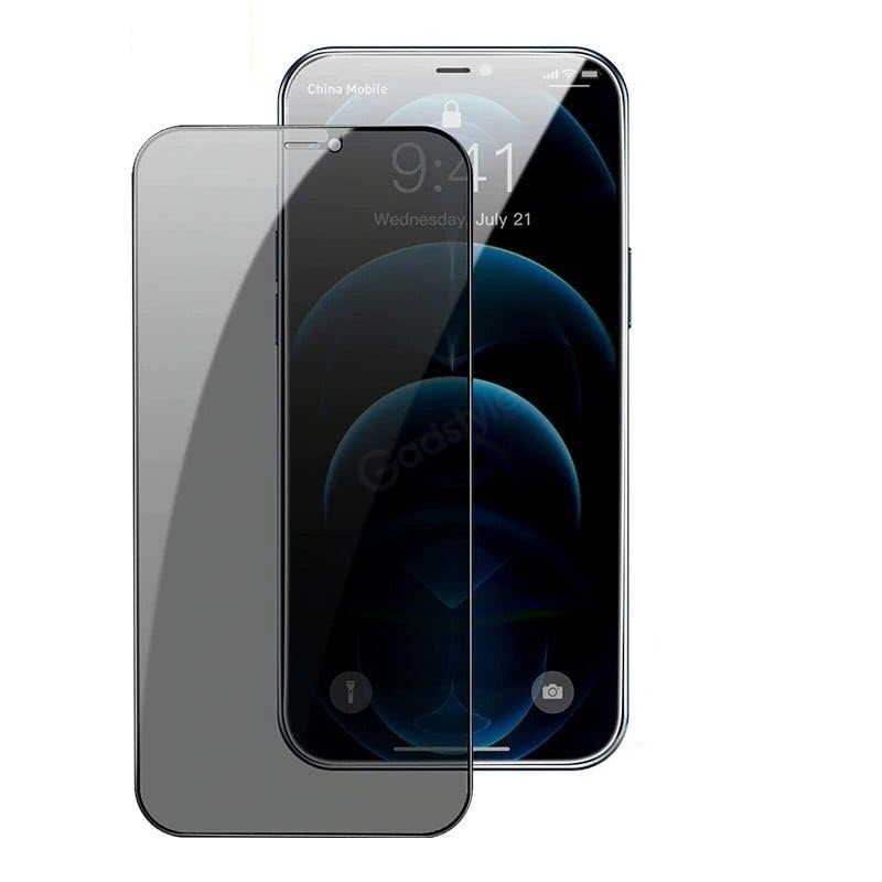 Remax Privacy Series Screen Protector Tempered Glass For Iphone 12 12 Mini 12 Pro Pro Max (3)