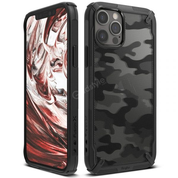 Ringke Fusion X Case For Iphone 12 Series (3)