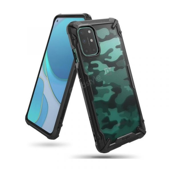 Ringke Fusion X Case For Oneplus 8t (2)