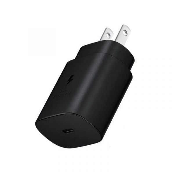 Samsung 25w Usb C Fast Charging Adapter (2)