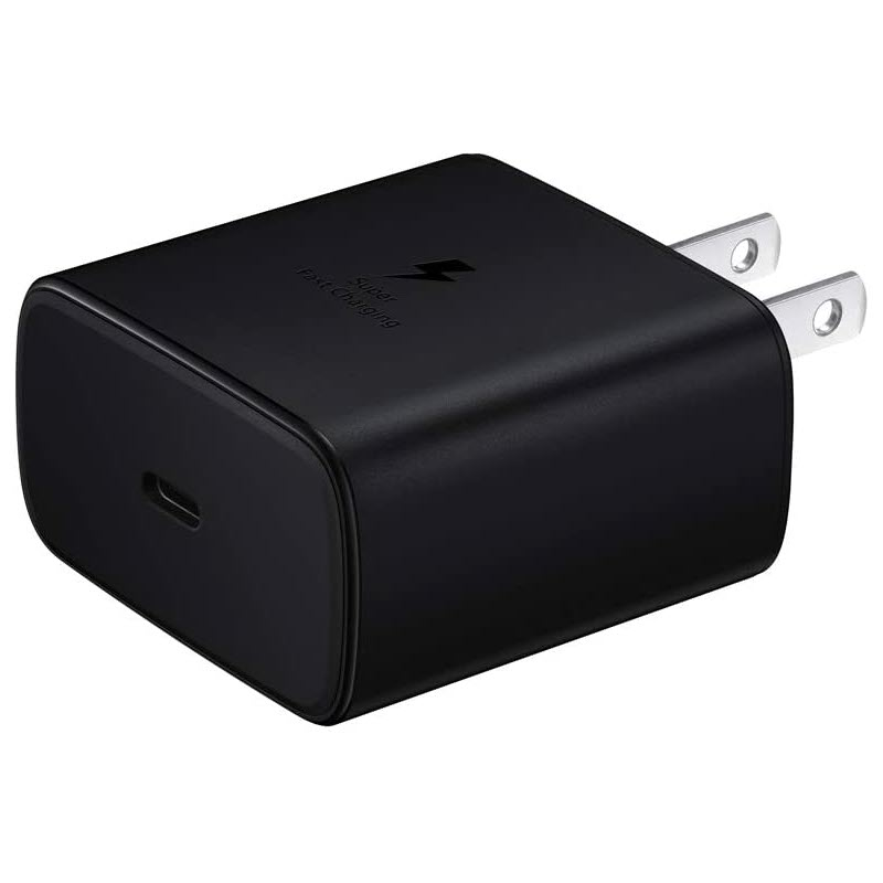 Samsung 45w Usb C Fast Charging Wall Charger (1)