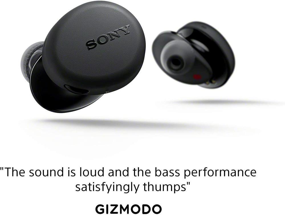 Sony Wf Xb700 Truly Wireless Earbuds With Extra Bass (5)