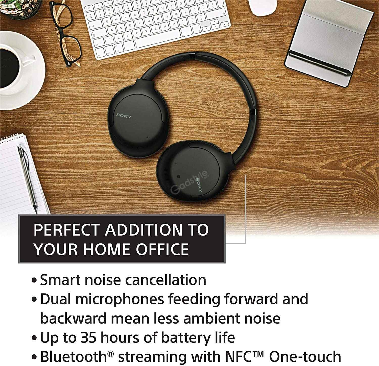 Sony Wh Ch710n Wireless Noise Cancelling Headphone (5)