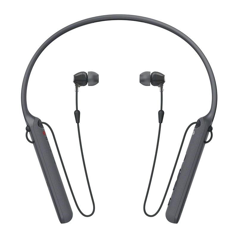 Sony Wi C400 Wireless In Ear Headphones (1)