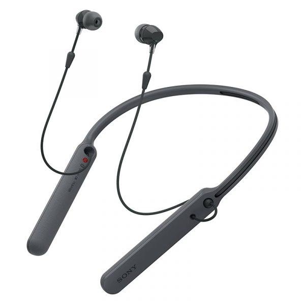 Sony Wi C400 Wireless In Ear Headphones (3)