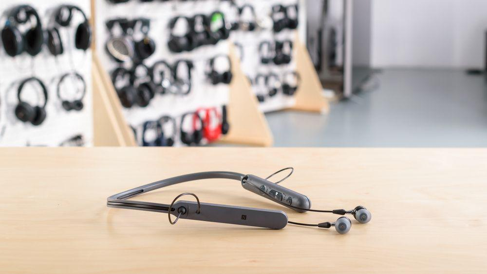 Sony Wi C400 Wireless In Ear Headphones (5)
