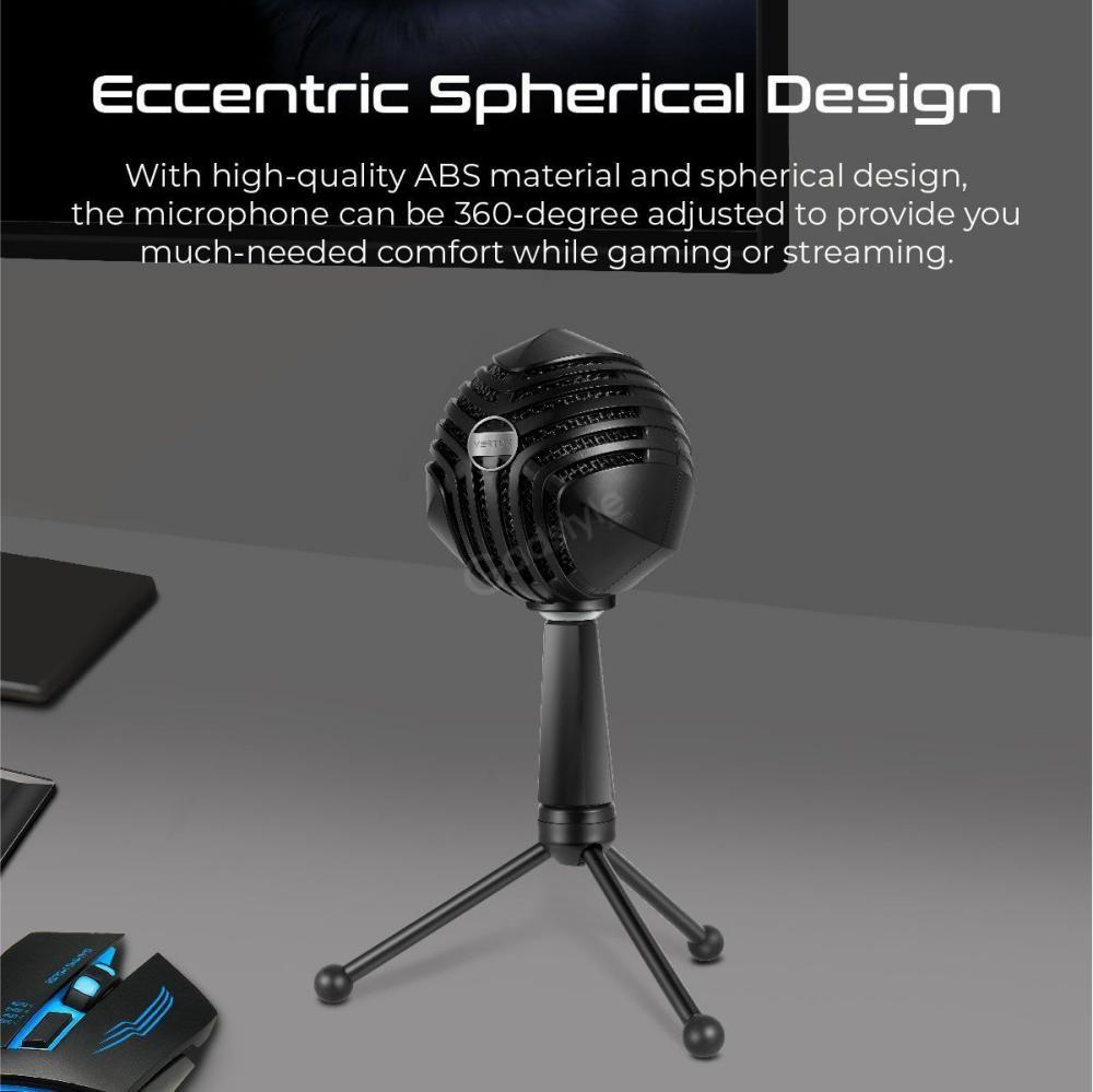Sphere High Sensitivity Professional Digital Recording Microphone (3)