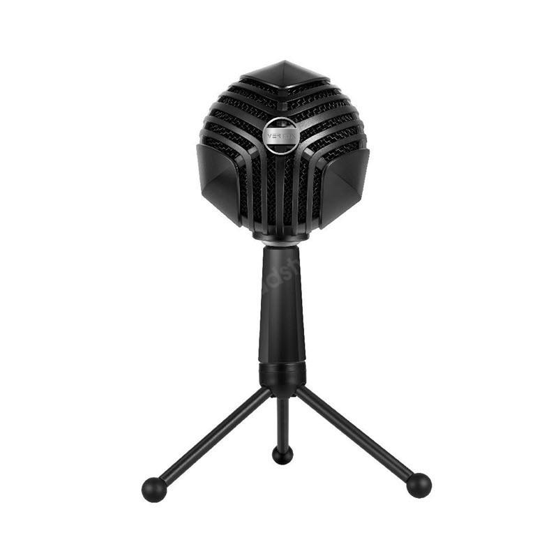 Sphere High Sensitivity Professional Digital Recording Microphone (5)