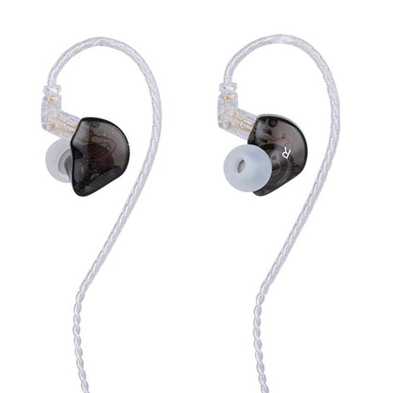 Tin Audio T1 Plus Dynamic Driver Earphone (1)