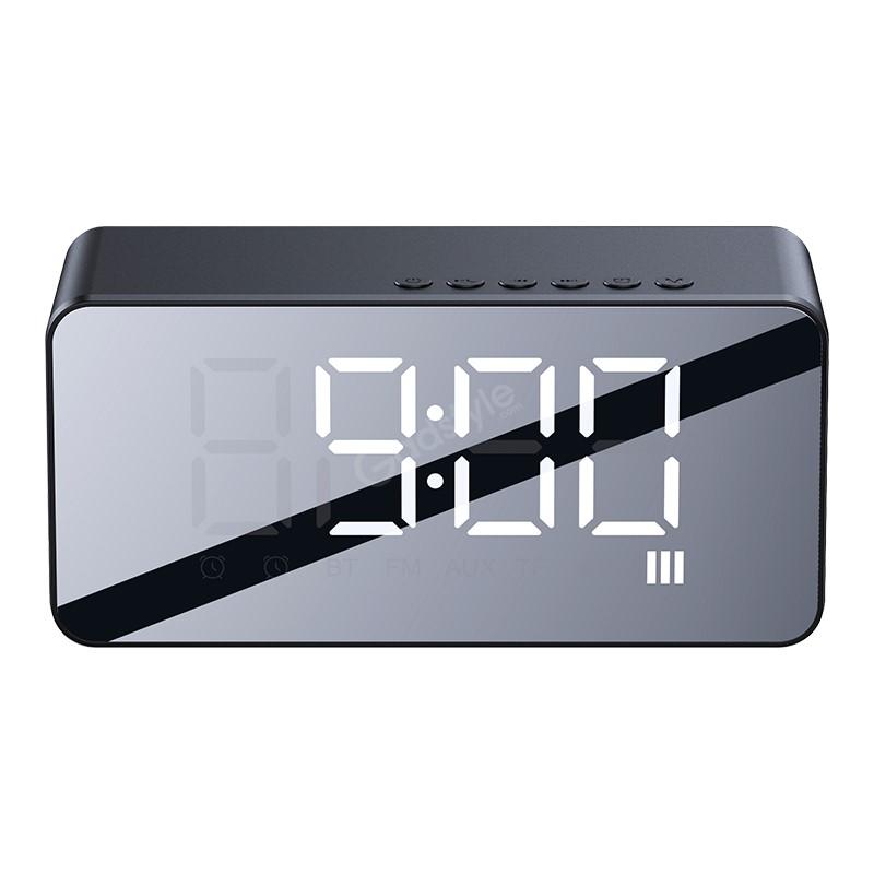 Usams Us Yx007 Multi Functional Alarm Clock Wireless Speaker (1)