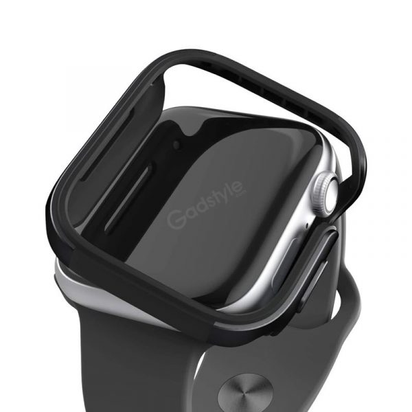 X Doria Defense Edge Machined Metal Guard For Apple Watch 42mm 44mm (2)