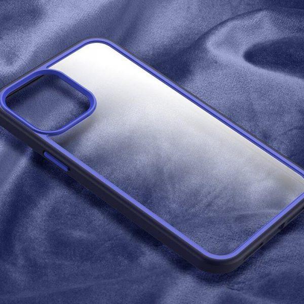 X Level Colourful Series Premium Bumper Case For Iphone 12 Mini 1212pro 12 Pro Max (4)