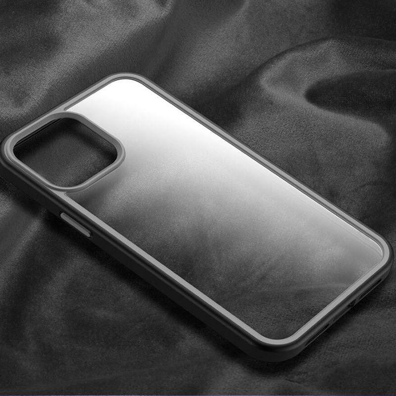 X Level Colourful Series Premium Bumper Case For Iphone 12 Mini 1212pro 12 Pro Max (7)