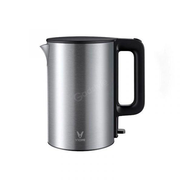 Xiaomi Electric Kettle Fast Boiling 304 Stainless Steel 1 5l Large Capacity 1 8kw (5)