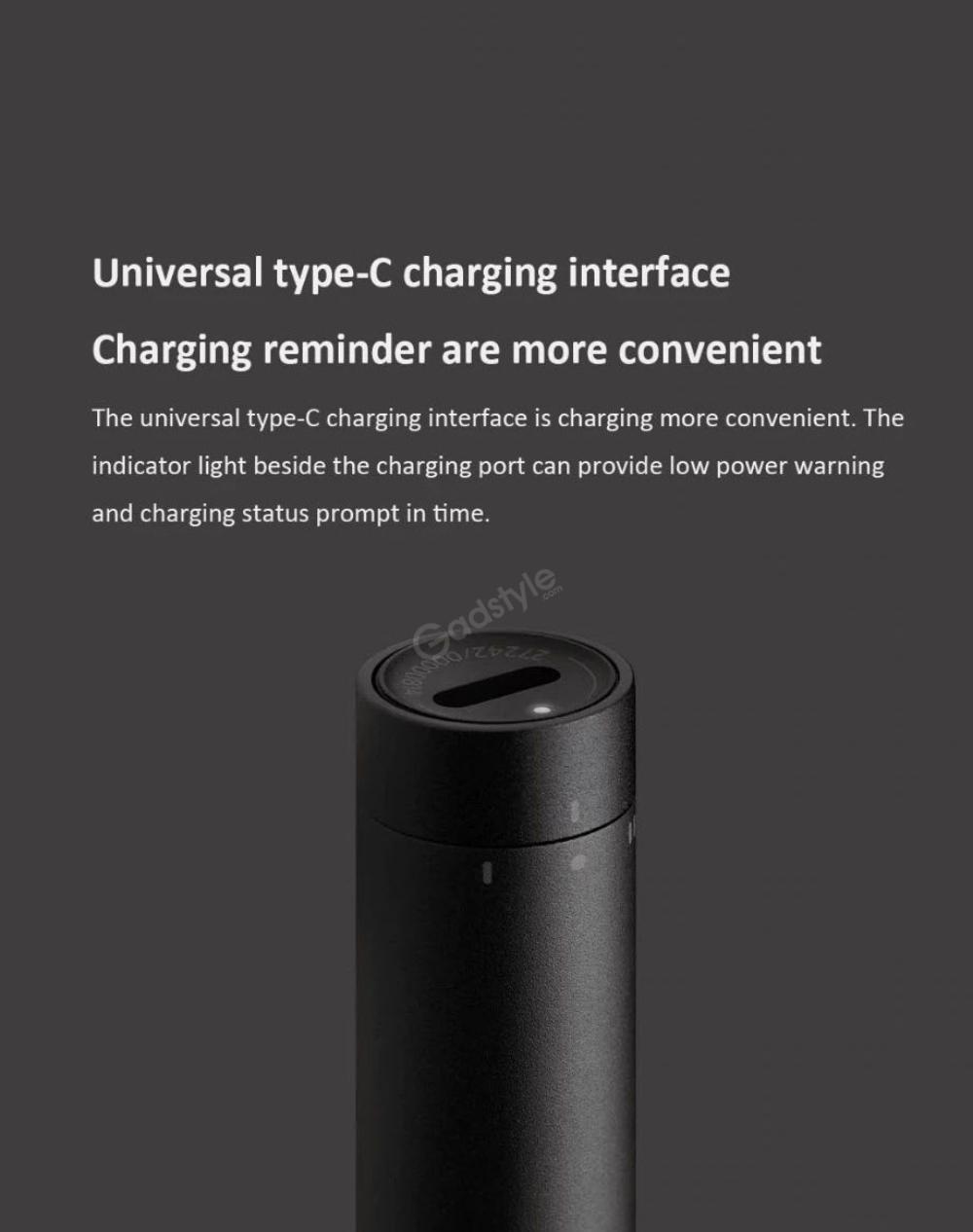 Xiaomi Electrical Screwdriver Kit 24pcs Repair Tool With Type C Charging Case (4)