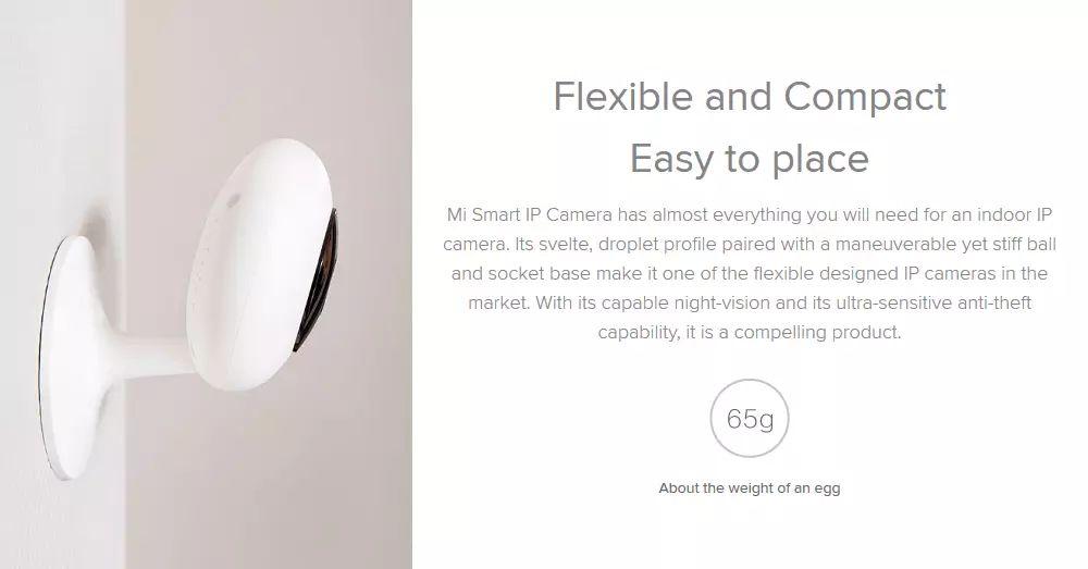 Xiaomi Imi Home Security Camera C1 1080p (6)