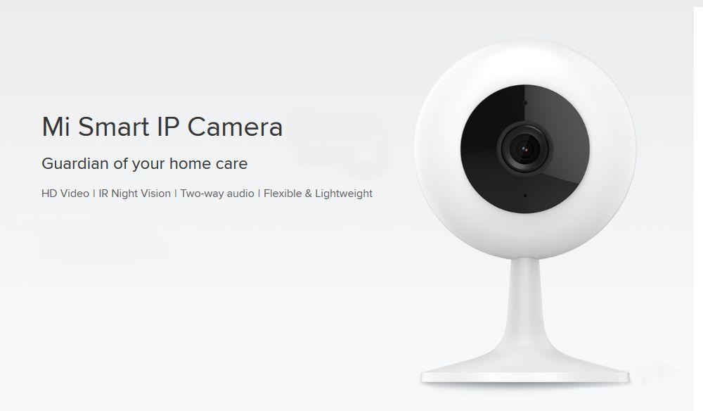 Xiaomi Imi Home Security Camera C1 1080p (8)