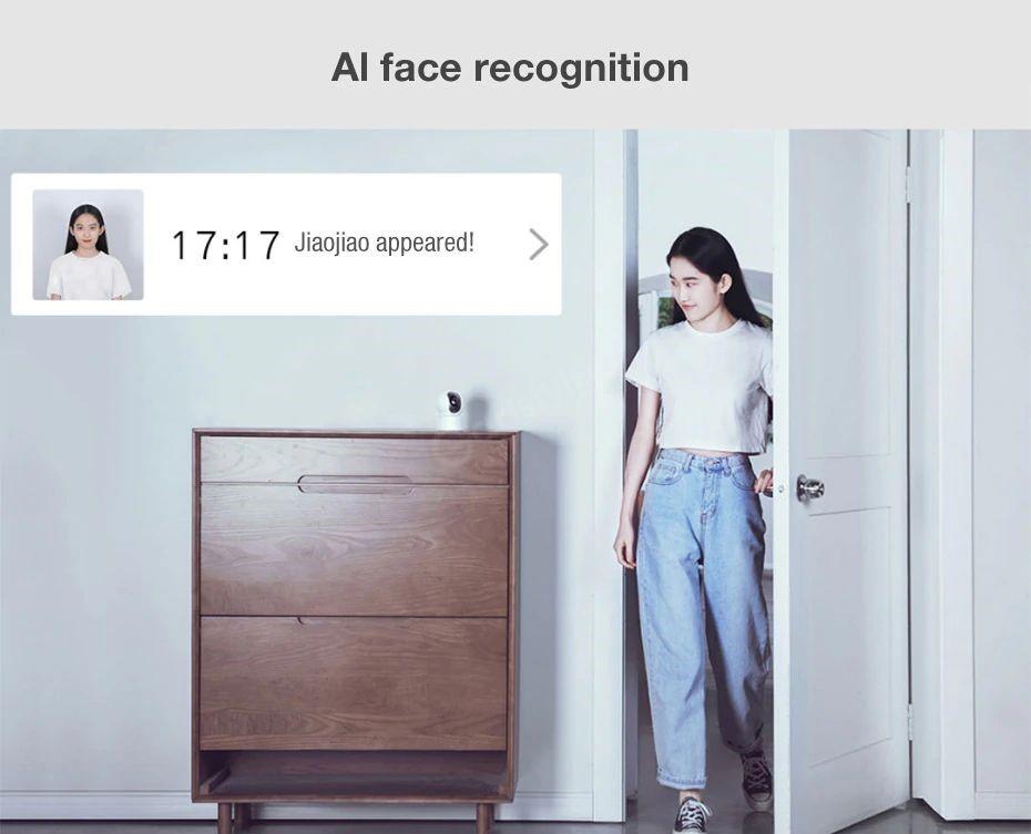 Xiaomi Ip Camera Se Version 1080p 360 Panorama (2)